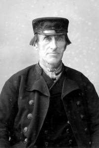 Lein Cijsouw 1845-1933